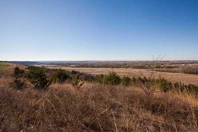Manhattan KS Residential Lots & Land For Sale: $65,000
