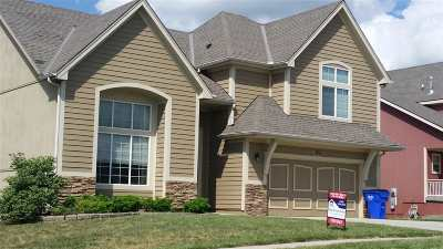 Single Family Home For Sale: 2407 Fox Sparrow Ct.