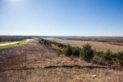 Manhattan KS Residential Lots & Land For Sale: $60,000
