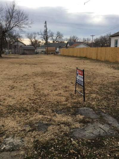 Junction City Residential Lots & Land For Sale: W 14th Street