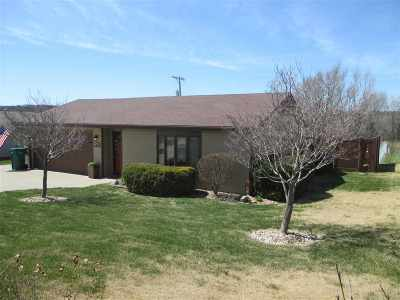 Ogden Single Family Home For Sale: 432 Clydesdale