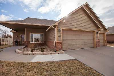 Single Family Home For Sale: 1125 Coyote Drive