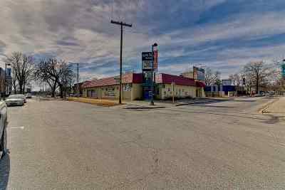 Manhattan KS Commercial For Sale: $1,275,000