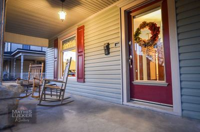 Single Family Home For Sale: 230 W 3rd Street