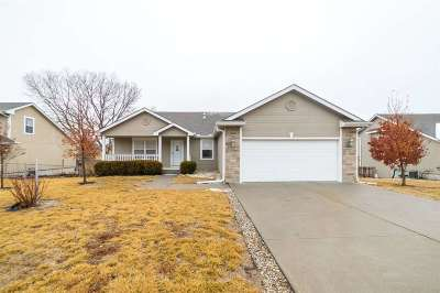 Single Family Home For Sale: 1403 Spring Hill Drive