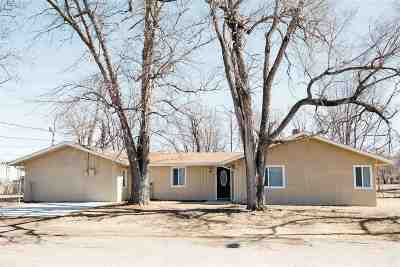 Single Family Home For Sale: 830 W 14 Street