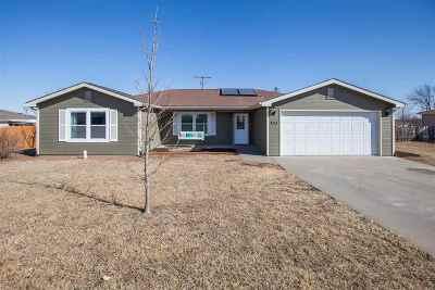 Ogden Single Family Home For Sale: 403 Palomino Lane