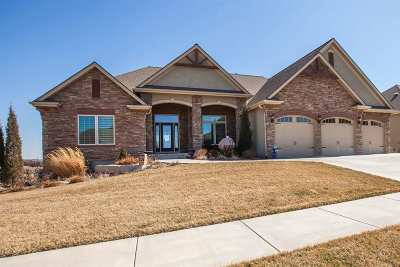 Single Family Home For Sale: 3628 Hawthorne Woods Terrace