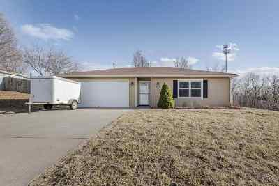 Ogden Single Family Home For Sale: 402 Clydesdale Drive