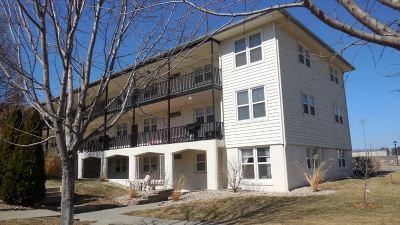 Manhattan Single Family Home For Sale: 1534 College Avenue