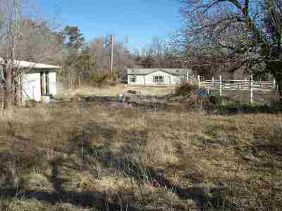 Wabaunsee County Single Family Home For Sale: 33051 K4 Highway