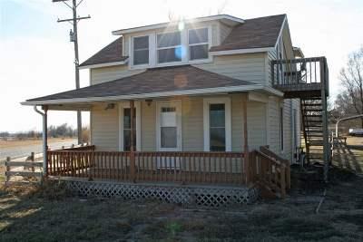 Abilene Single Family Home For Sale: 2325 Main Street
