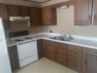 Abilene Single Family Home For Sale: 1506 N Oak Street