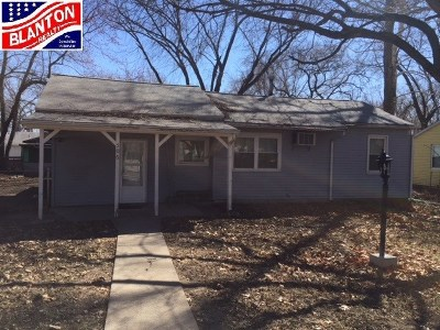 Ogden Single Family Home For Sale: 506 13th Street