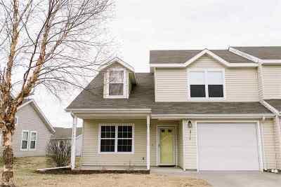 Single Family Home For Sale: 2714 Kirkwood Drive