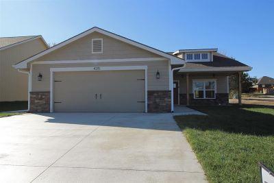 Single Family Home For Sale: 4315 Aspen Drive