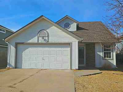 Single Family Home For Sale: 2509 Galloway Drive