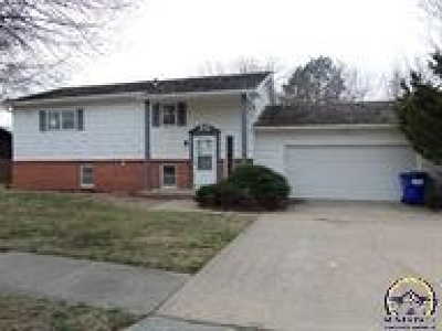 Junction City Single Family Home For Sale: 510 Wheatland Dr