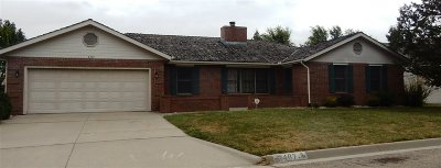 Single Family Home For Sale: 407 Hawthorne Drive