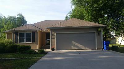 Single Family Home For Sale: 2125 McFarland