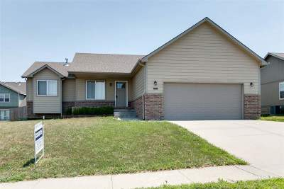 Single Family Home For Sale: 2139 Deer Trail