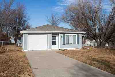 Ogden Single Family Home For Sale: 325 Clydesdale Circle