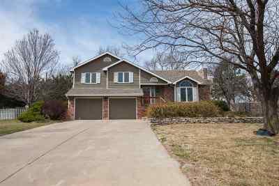 Abilene Single Family Home For Sale: 1902 Beekman Place