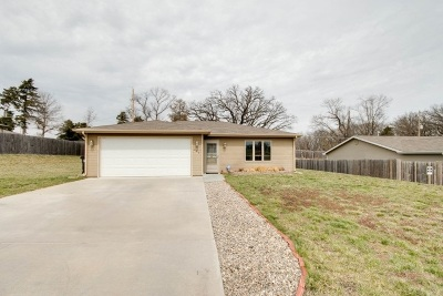Ogden Single Family Home For Sale: 204 William Drive
