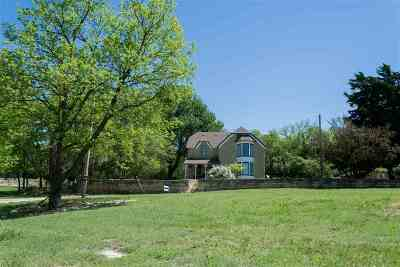 Riley Single Family Home For Sale: 4300 Prairie Country Lane