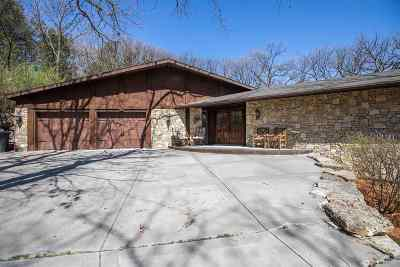 Manhattan Single Family Home For Sale: 3119 Chic Circle