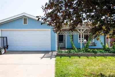 Ogden Single Family Home For Sale: 311 Palomino Lane