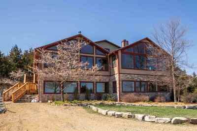 Riley County Single Family Home For Sale: 7153 Mill Cove Drive