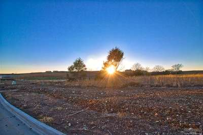 Manhattan Residential Lots & Land For Sale: Lot 34 Merced Drive