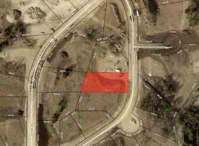 Manhattan Residential Lots & Land For Sale: Lot 36 Merced Drive
