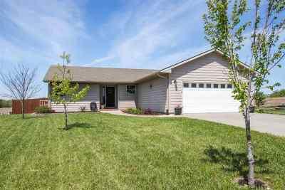 Manhattan Single Family Home For Sale: 4118 Becca Court