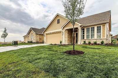 Single Family Home For Sale: 4702 Lichen Lane