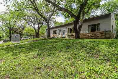 Manhattan Multi Family Home For Sale: 244 Westwood Road