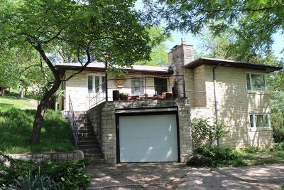 Manhattan Single Family Home For Sale: 1502 N 10th Street