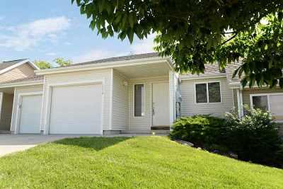 Manhattan Single Family Home For Sale: 1212 Sundance Drive