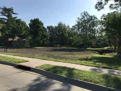 Manhattan Residential Lots & Land For Sale: 2024 Browning Avenue
