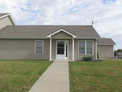 Riley KS Single Family Home For Sale: $96,500