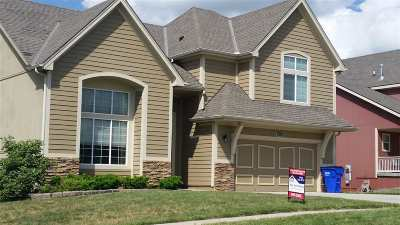 Junction City Single Family Home For Sale: 2407 Fox Sparrow