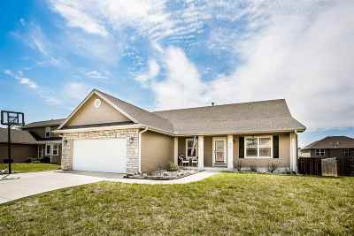 Junction City Single Family Home For Sale: 914 Hickory Lane