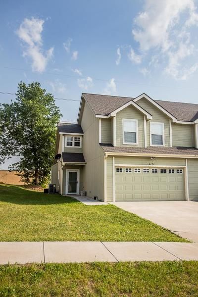 Junction City Single Family Home For Sale: 2743 Elm Creek Drive