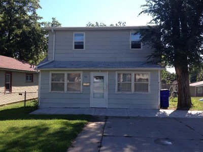 Junction City Single Family Home For Sale: 411 S Madison