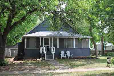 Abilene Single Family Home For Sale: 211 N Rogers Avenue