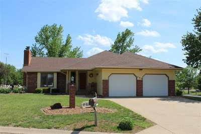 Abilene Single Family Home For Sale: 309 NW 17th Street
