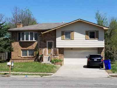 Junction City Single Family Home For Sale: 902 W Ash Street