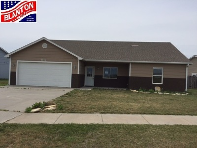 Junction City Single Family Home For Sale: 2512 Pintail Circle