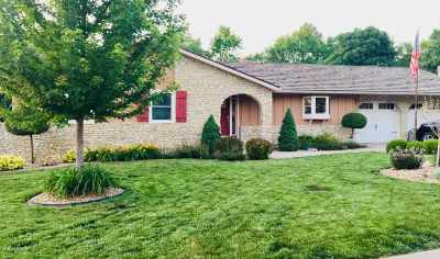 Clay Center Single Family Home For Sale: 2260 Eisenhower